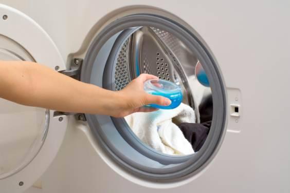 Detersivi per lavatrice