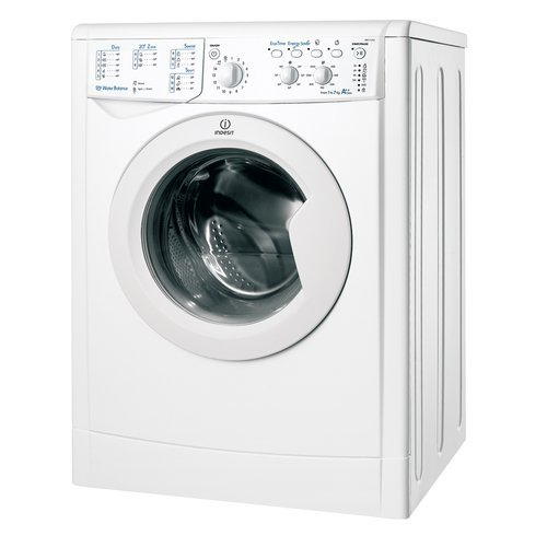 Migliori lavatrici - Indesit IWC 71252 C ECO EU