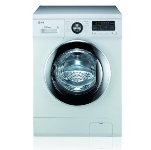 Migliori lavatrici - LG F1096NDA