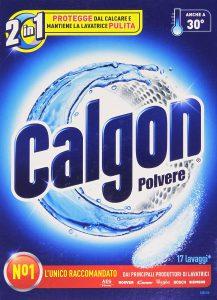 Calgon Polvere - MiglioriLavatrici