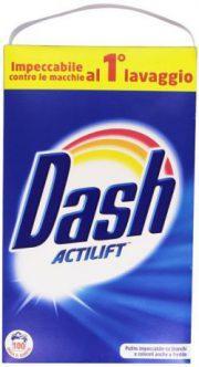 Dash in Polvere - MiglioriLavatrici