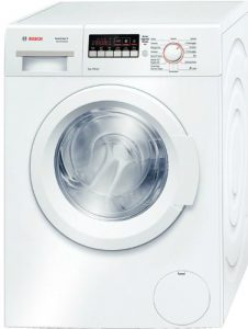 Lavatrice Bosch - Bosch WAK24268IT