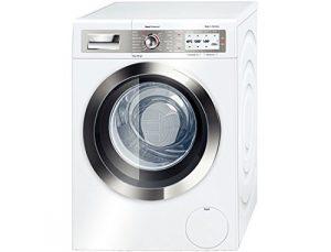 Lavatrice Bosch - Bosch WAY24749II
