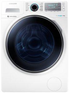 Lavatrice Samsung - Samsung WW80H7400EW