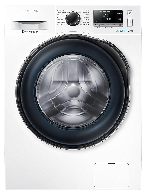 Lavatrice Samsung - Offerte e prezzi delle migliori - Migliori lavatrici