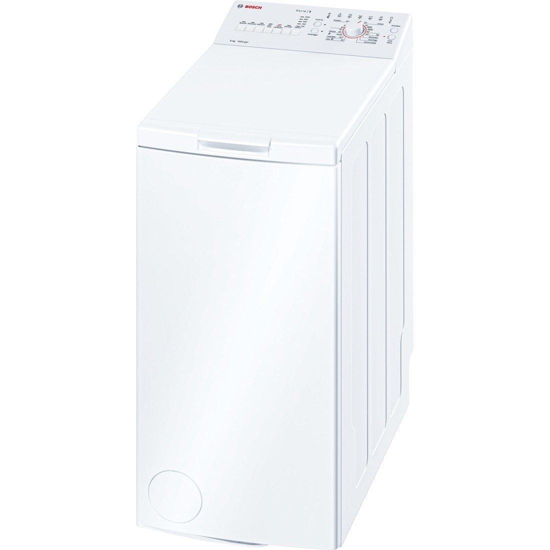 lavatrice a carica dall 39 alto opinioni e prezzi delle