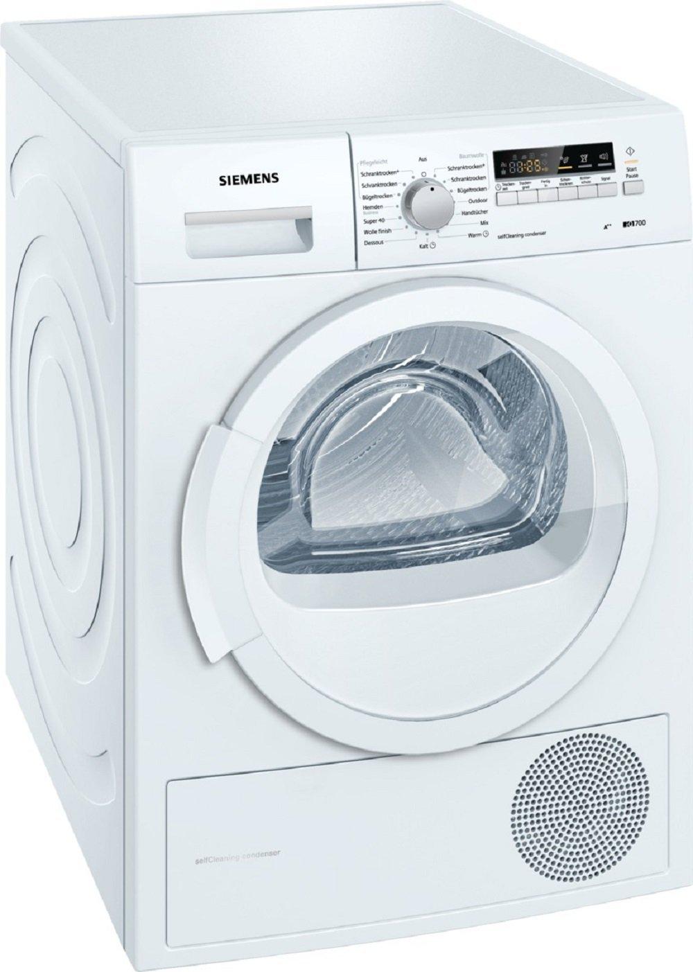 Migliori Lavatrici - Siemens iQ 700