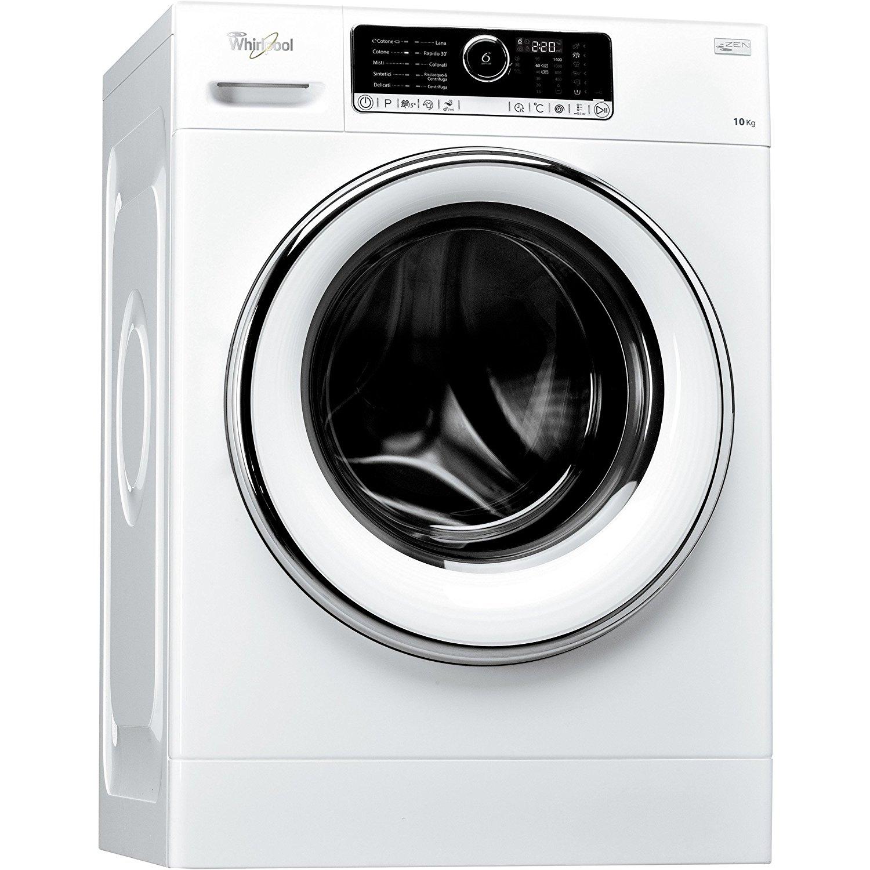 Migliori Lavatrici - Whirlpool FSCR10423