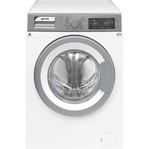 lavatrice slim Smeg WHT712LCIT