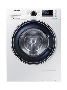 lavatrice Samsung Serie 5000 Crystal Clean