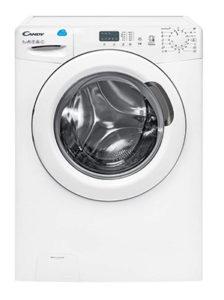 lavatrice slim Candy CS4 1061D3/1