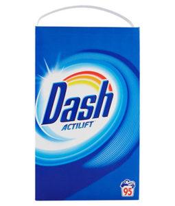 detersivo Dash