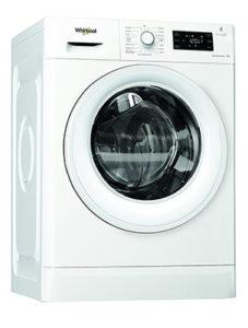 lavatrice Whirlpool FWG91284W