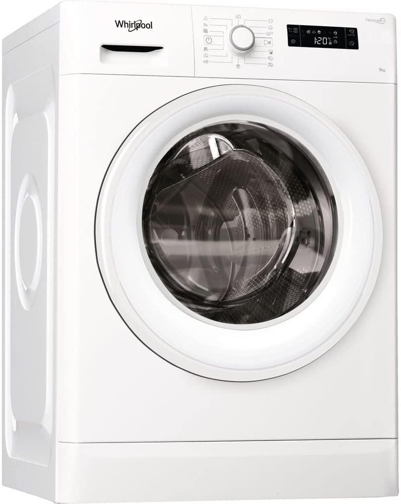 Lavatrice Whirpool - Whirlpool FWF91283W