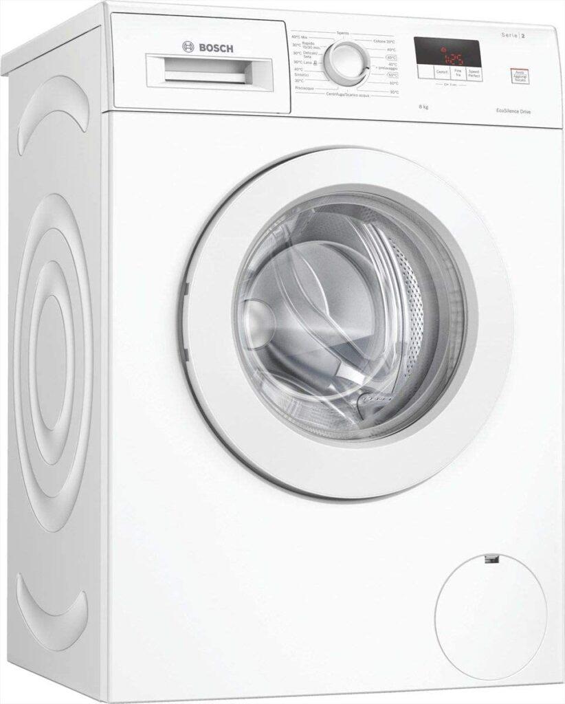 Migliori lavatrici - Bosch WAJ20008IT