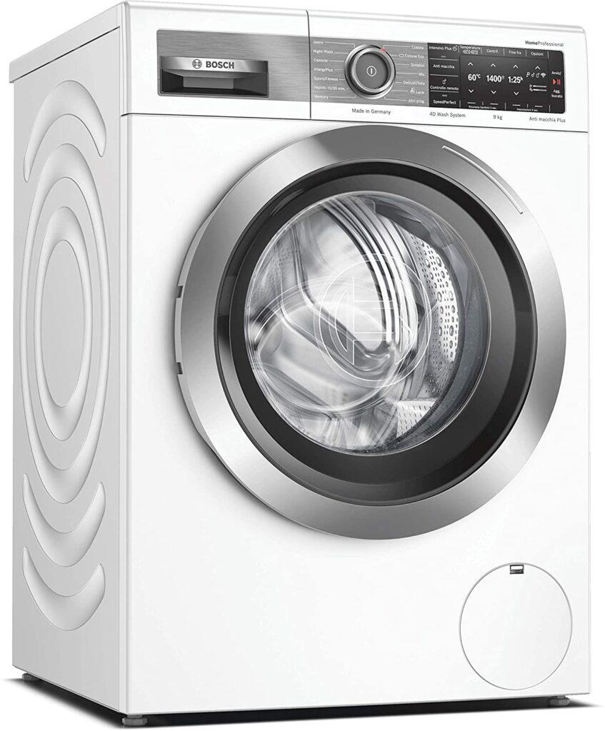 Migliori lavatrici - Bosch WAV28GH9IT