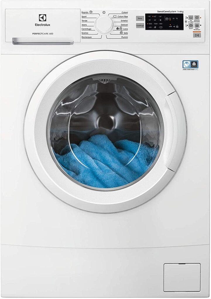 Migliori lavatrici - Electrolux EW6S526W
