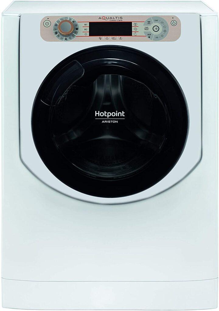 Migliori lavatrici - Hotpoint AQD1171D 697ID
